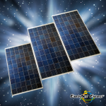 230 Watt Polycrystalline Solar Modules