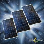 230 Watt Polycrystalline Solar Modules