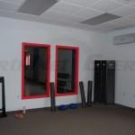 ACDC12 Silver Indoor Air Handler