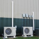 ACDC12 Outdoor Condenser Unit