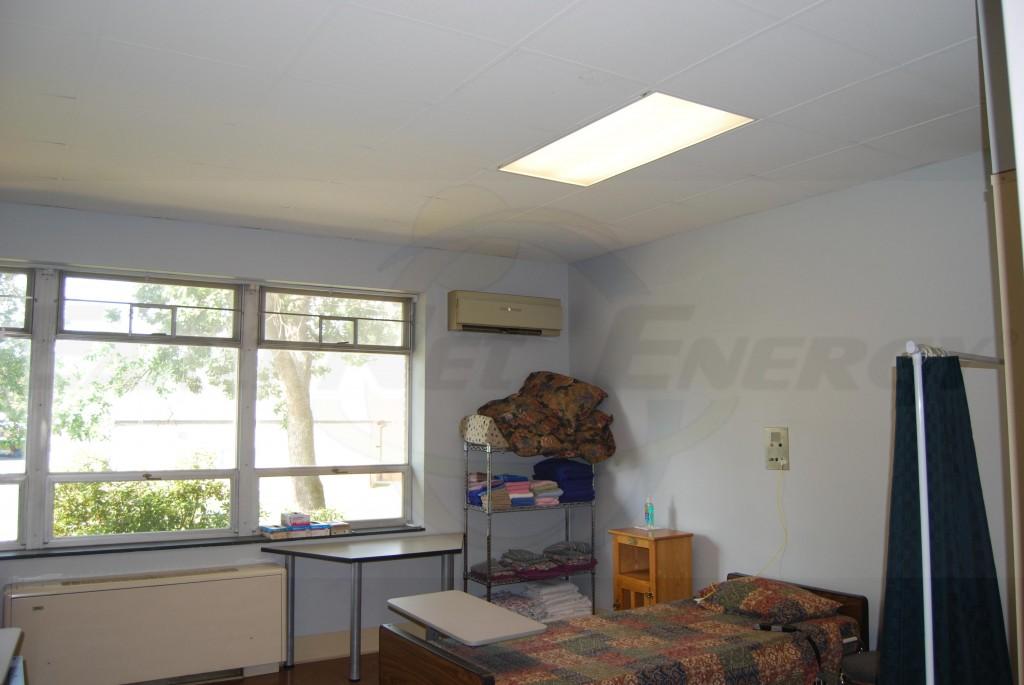 ACDC12 Gold Indoor Air Handler