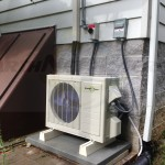 ACDC12 Outdoor Condenser Unit